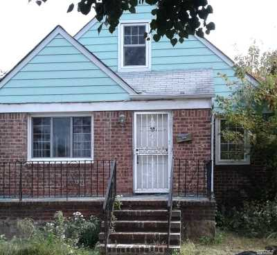 Nassau County Single Family Home For Sale: 65 Crystal St