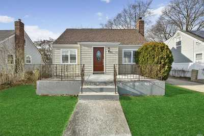 Uniondale Single Family Home For Sale: 378 Chester St