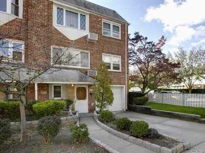 Whitestone Multi Family Home For Sale: 169-02 19 Ave