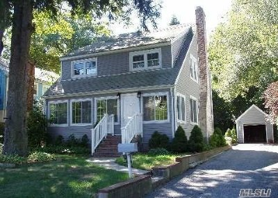 Huntington NY Rental For Rent: $2,950