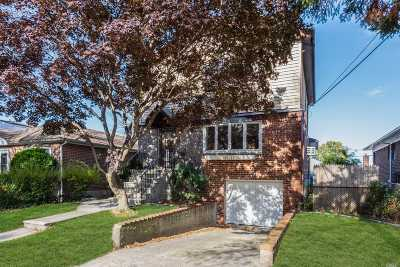 Flushing Single Family Home For Sale: 157-31 26th Ave