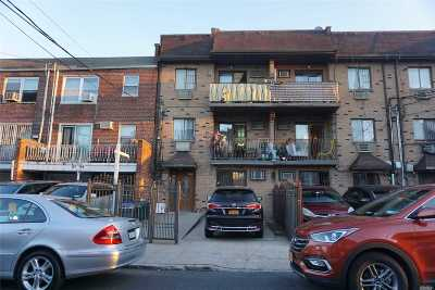 Corona Multi Family Home For Sale: 57-42 Penrod St