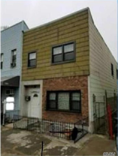Brooklyn Multi Family Home For Sale: 1305 Prospect Ave