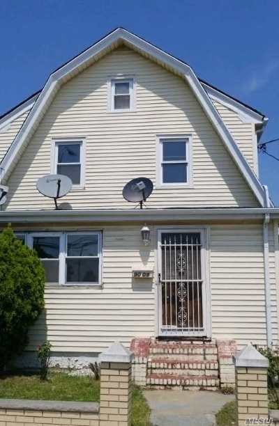 Queens Village NY Single Family Home For Sale: $535,000
