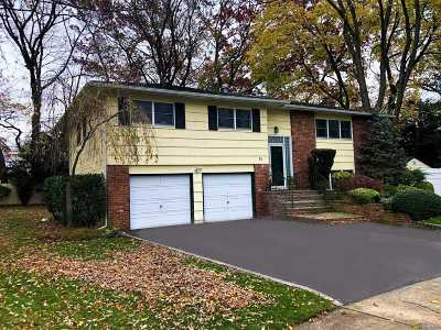 Nassau County Single Family Home For Sale: 11 Susan