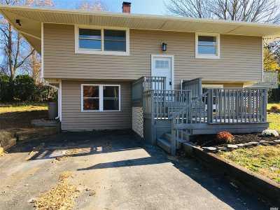 E. Setauket Single Family Home For Sale: 15 Pheasant Ln