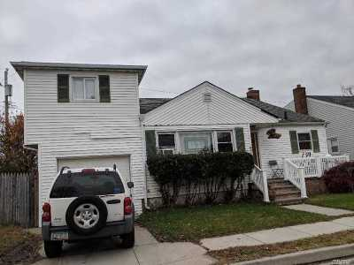 Nassau County Single Family Home For Sale: 63 Harmon St