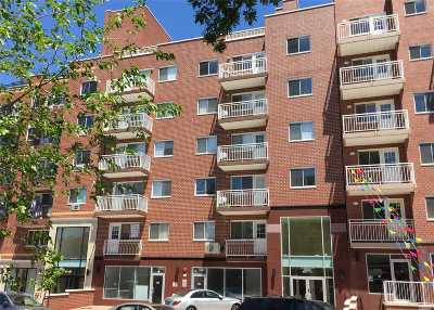 Rego Park Condo/Townhouse For Sale: 6473 Austin St #6B