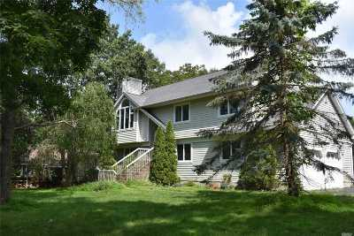 Kings Park Single Family Home For Sale: 40 Old Northport Rd