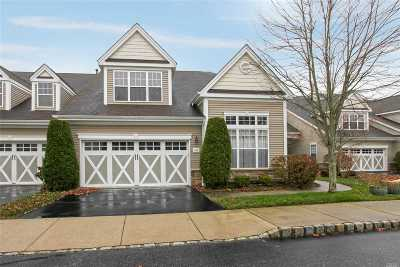 Eastport NY Condo/Townhouse For Sale: $599,999