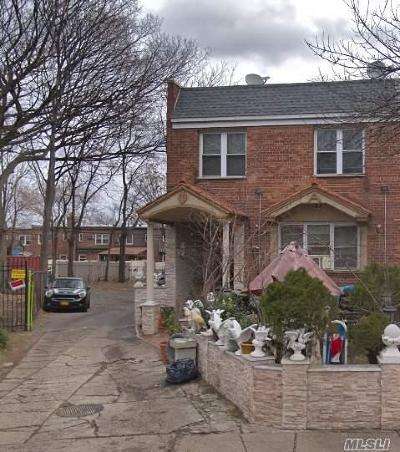 Multi Family Home For Sale: 1949 80th St