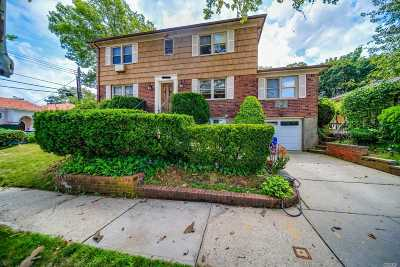 Bayside Single Family Home For Sale: 216-38 31st Rd