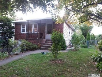 Mineola Single Family Home For Sale: 396 Jackson Ave