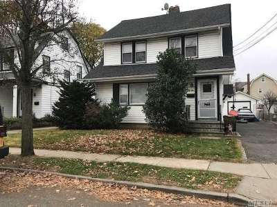 Lynbrook Multi Family Home For Sale: 55 Nieman Ave