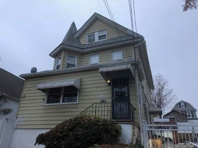 Multi Family Home For Sale: 27-34 Butler St