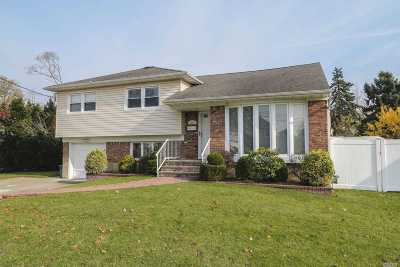 Baldwin NY Single Family Home For Sale: $549,000