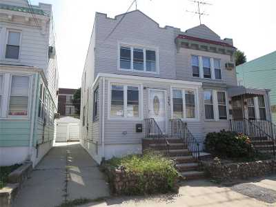 Middle Village Single Family Home For Sale: 7944 67 Rd