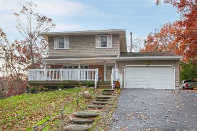 Commack Single Family Home For Sale: 4 Mare Ln