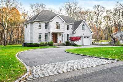 Northport Single Family Home For Sale: 48 Belknap Dr