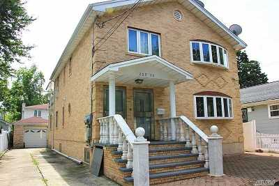 Bayside Multi Family Home For Sale
