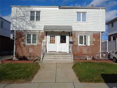 Whitestone NY Single Family Home For Sale: $848,000
