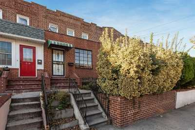 Astoria Single Family Home For Sale: 21-38 37th St