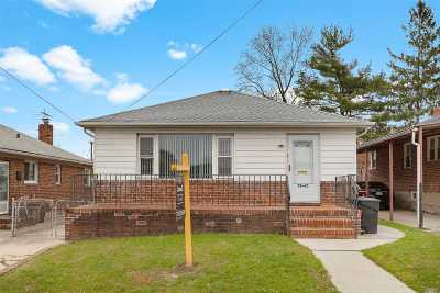 Little Neck Single Family Home For Sale: 58-21 260th St