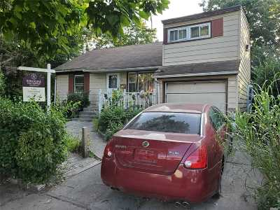 Westbury Single Family Home For Sale: 207 Wright St