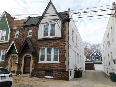 Forest Hills Multi Family Home For Sale: 89-17 69th Rd
