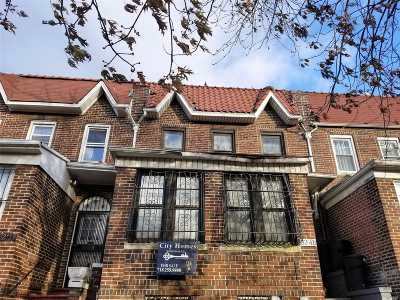 Multi Family Home For Sale: 32-41 84th St