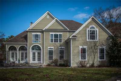 Eastport NY Single Family Home For Sale: $674,999