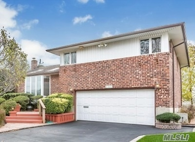 Plainview Single Family Home For Sale: 1 Bart Ct