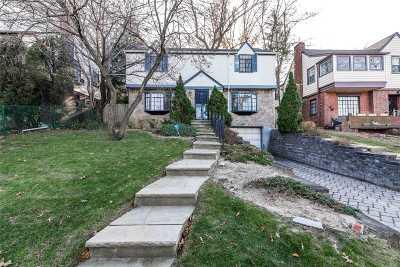 Briarwood Single Family Home For Sale: 139-22 Coolidge Ave