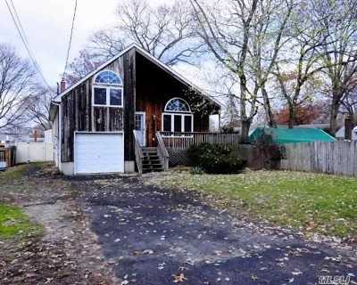Selden Single Family Home For Sale: 19 Oneida Ave
