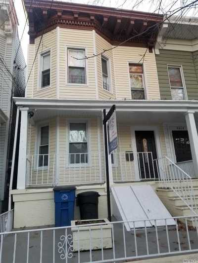 Woodhaven Multi Family Home For Sale: 86-20 90th St