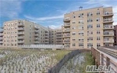 Long Beach NY Co-op For Sale: $239,000