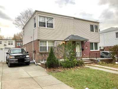 Fresh Meadows Single Family Home For Sale: 69-20 199 St