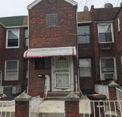 Queens Village Multi Family Home For Sale: 232-10 Hillside Ave