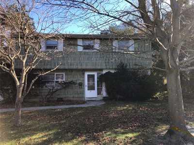Oakdale Single Family Home For Sale: 7 Jeffery Rd
