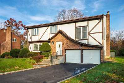 Commack Single Family Home For Sale: 24 S Cornell Dr