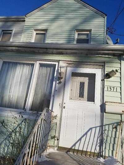 Brooklyn Single Family Home For Sale: 1371 Albany Ave