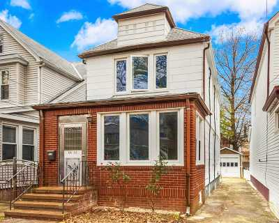 Forest Hills Single Family Home For Sale: 6833 Loubet St