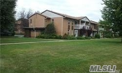 Middle Island Condo/Townhouse For Sale: 216 Artist Lake Dr