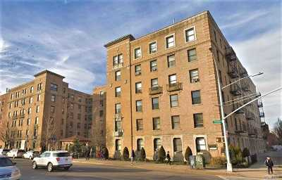 Flushing Condo/Townhouse For Sale: 148-09 Northern Blvd #4O