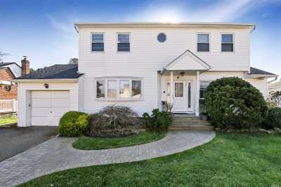 Plainview Single Family Home For Sale: 81 Westbury Ave