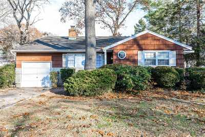 Massapequa Single Family Home For Sale: 97 Suffolk Rd