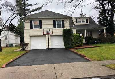 Woodmere Single Family Home For Sale: 571 Donald Ln
