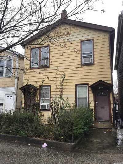 Corona Multi Family Home For Sale: 43-16 Junction Blvd