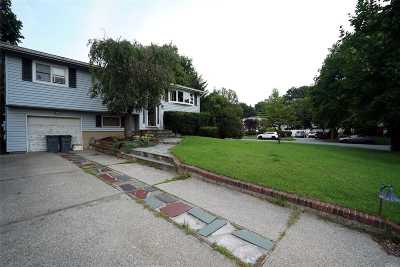 Smithtown Single Family Home For Sale: 40 Grand St