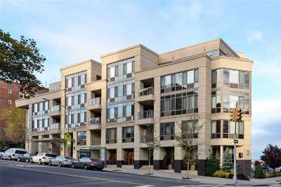 Forest Hills Condo/Townhouse For Sale: 64-05 Yellowstone Blvd #202